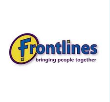 Frontlines logo