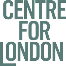 Centre for London logo