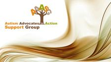 Autism Advocates in Action Support Group logo