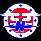 Omaha Sexy Nerd Society logo