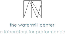 The Watermill Center logo