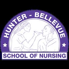 Hunter-Bellevue School of Nursing logo