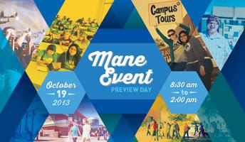 A&M-Commerce's Mane Event Preview Day - Fall 2013