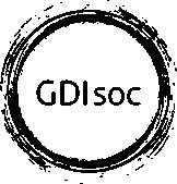 GDIsoc logo