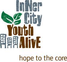 Inner City Youth Alive Inc. logo