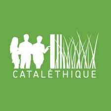 Cataléthique logo