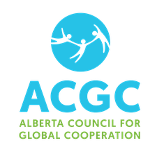 Alberta Council for Global Cooperation (ACGC) logo