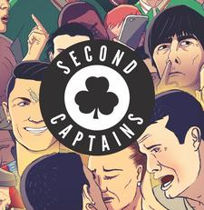 Second Captains logo