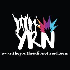 The Youth Radio Network  logo