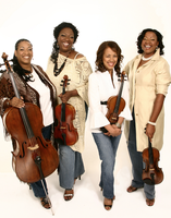 Marian Anderson String Quartet presents: Songs of...