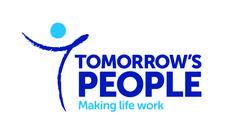 Tomorrow's People  logo