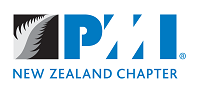Project Management Institute New Zealand (PMINZ) logo