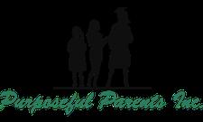 Purposeful Parents, Inc logo