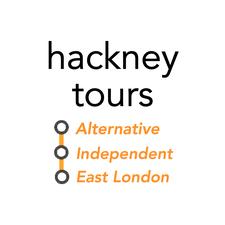 Hackney Tours logo
