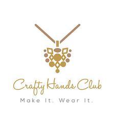 Crafty Hands Club logo