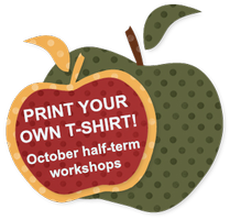 Children's School Holiday Workshops, Kent