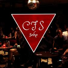 CFS Soho logo