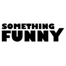 Something Funny Inc. logo
