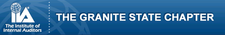 Granite State (NH) Chapter of the Institute of Internal Auditors logo
