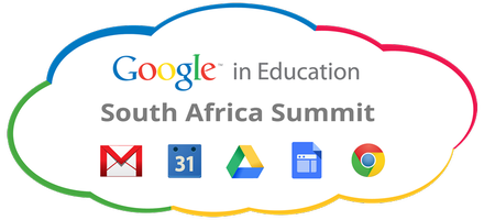 Google in Education South Africa Summit