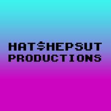 HAT$H3PSUT PRODUCTIONS logo