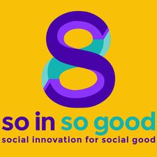 SoInSoGood logo