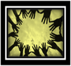 Hands of Hope Inc. logo