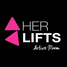 HerLifts Active Room logo