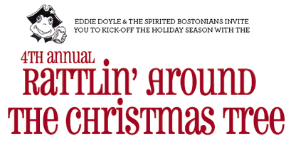 4th Annual Rattlin' Around the Christmas Tree