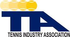 Tennis Industry Association logo