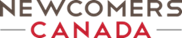 Newcomers Canada logo
