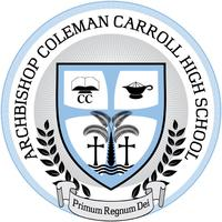Archbishop Coleman F. Carroll High School's Annual Giving