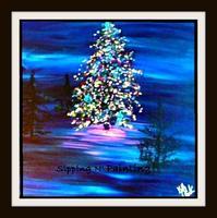 Hampden Sip N' Paint Christmas Tree Mon, Dec 23rd 6:00...
