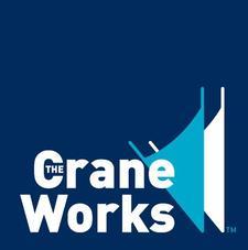 The CraneWorks logo