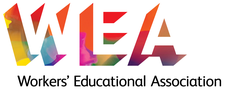 Workers' Educational Association Stoke-on-Trent logo