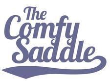 The Comfy Saddle logo