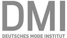 Deutsches Mode-Institut DMI  logo