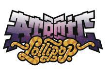 Atomic Lollipop logo