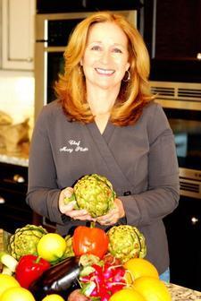 Chef Mary Papoulias-Platis logo