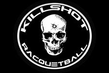 KillShot Racquetball logo