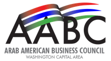 Arab American Business Council logo