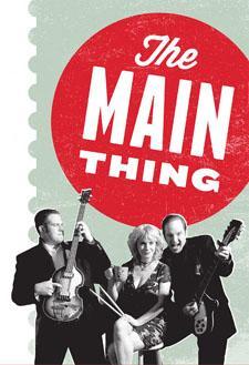 The Main Thing logo