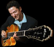 An Evening with John Pizzarelli