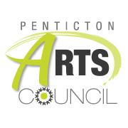 Penticton Arts Council logo