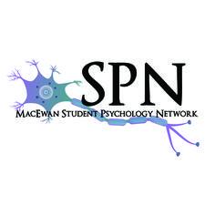 MacEwan Student Psychology Network logo