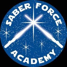 Saber Force Academy logo