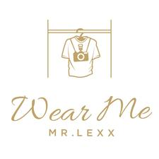 Wear Me Mr.Lexx logo