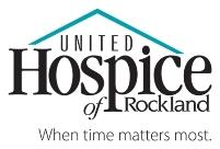 United Hospice of Rockland  logo