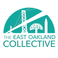 The East Oakland Collective  logo