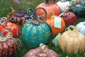 Great Glass Pumpkin Patch 2013 Sale!